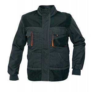 Jacheta de lucru EMERTON, neagra