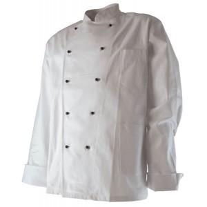 Bluza pentru bucatar cu maneca lunga RONDON