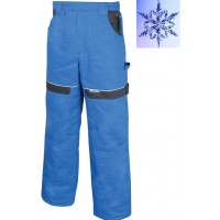 Pantaloni de lucru PROFESIONALI COOL TREND pentru IARNA