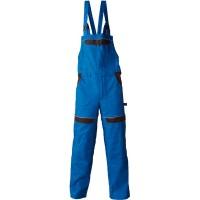 Pantaloni de lucru cu pieptar PROFESIONALI COOL TREND WOMAN