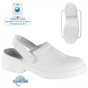 Sandale de protectie BEGONIA OB E A FO SRC