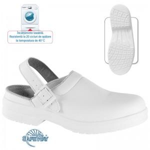 Sandale de protectie BLUEBELL OB E A FO SRC
