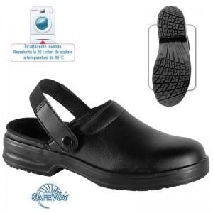 Sandale de protectie CAMELLIAS OB E A FO SRC