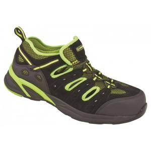 Pantofi de protectie ZEPHYR S1P SRC