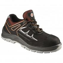 Pantofi de protectie DOZER LOW-S3 ESD SRC,PU2D-BC,LNM