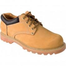 Pantofi de protectie FARM LOW GALBEN
