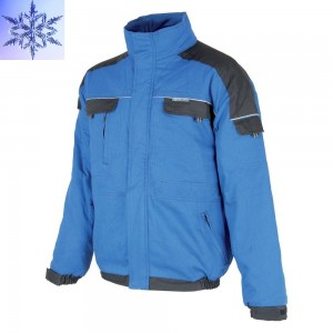 Jacheta de lucru PROFESIONALA COOL TREND pentru IARNA