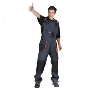 Salopeta de lucru ( set pantalon + jacheta ) COMANDA SPECIALA