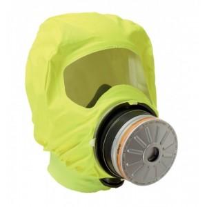 ECHIPAMENT PROTECTIE IMPOTRIVA FUMULUI SI A GAZELOR TOXICE REZULTATE IN URMA ARDERII, FILTRU ABEK1 CO P3 - DRÄGER PARAT 7520