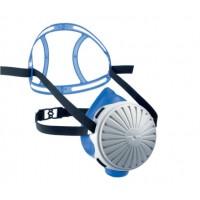 SEMIMASCA de protectie RESPIRATORIE X-plore 2100 SILICONE (Picco 20)