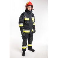 Costum protectie pompier Nomex FHR 008 WIGAR N