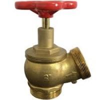 "Robinet hidrant 2"" tip C fara racord fix ( bronz )"