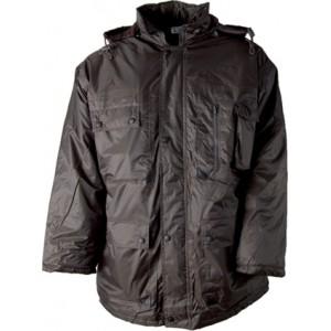 Jacheta de iarna PROFESIONALA  BC 60 VERDE