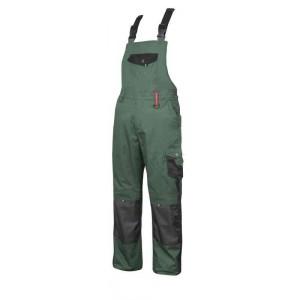 Pantaloni de lucru cu pieptar PROFESIONALI PRE 100 03