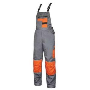 Pantaloni de lucru  cu pieptar 2STRONG H9602
