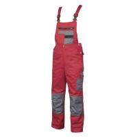 Pantaloni de lucru  cu pieptar 2STRONG H9605