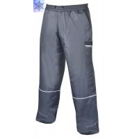 Pantaloni de lucru PROFESIONALI pentru IARNA LINO 08