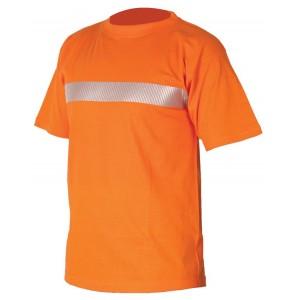 Tricou HV XAVER portocaliu
