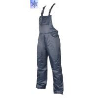 Pantaloni de lucru cu pieptar PROFESIONALI pentru IARNA BC 60 K