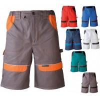 Pantaloni scurti de lucru PROFESIONALI COOL TREND MAN