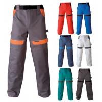 Pantaloni de lucru PROFESIONALI COOL TREND MAN