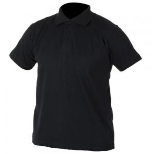 Tricou Polo NORA NEGRU