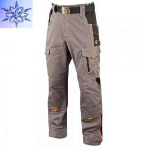 Pantaloni de iarna VISION 08 H9148