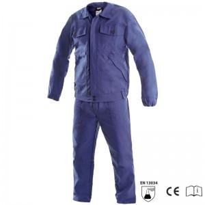 Costum de protectie CHEMIK