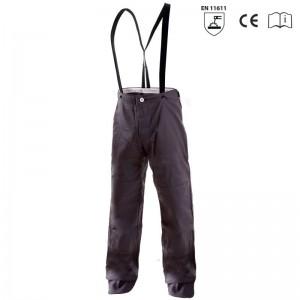 Pantalon de protectie pentru sudori MOFOS P