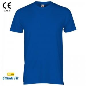Tricou Clasic bumbac 100% PRINT