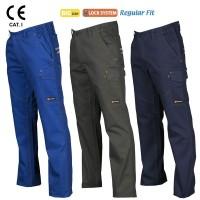 Pantaloni de lucru in talie WORKER