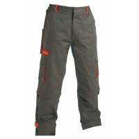 Pantaloni de lucru Desman ECO GRI