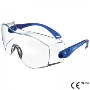 Ochelari de protectie X-PECT 8120