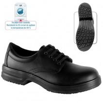 Pantofi de protectie AMARANTH S2 SRC