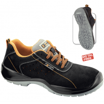 Pantofi de protectie ANTIGUA S1P SRC