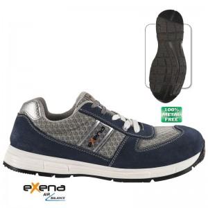 Pantofi de protectie BORIS S1P SRC