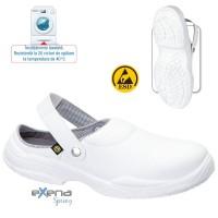 Sandale de protectie CHERRY S1 ESD SRC