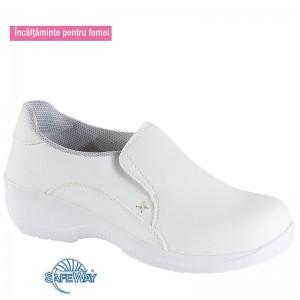 Pantofi de protectie pentru femei CLEMATIS S2 SRC