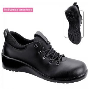 Pantofi de protectie pentru femei DAPYX S2 SRC