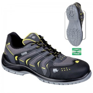 Pantofi de protectie DAVOS S1P SRC