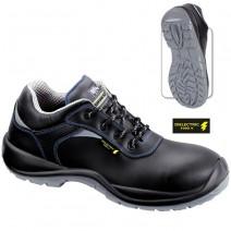 Pantofi de protectie DIELECTRICI GAUSS S3 SRC