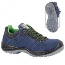 Pantofi de protectie  HORA S1 SRC