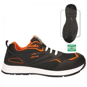 Pantofi de protectie IVAN S1P SRC