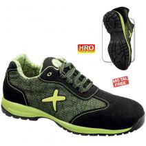 Pantofi de protectie JEREZ S1P HRO SRC