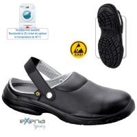 Sandale de protectie LILAC S1 ESD SRC