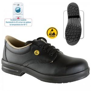 Pantofi de protectie LINARIA S1 ESD SRC