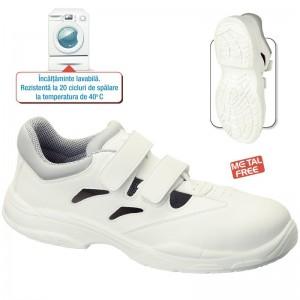 Sandale de protectie LOTUS S1 SRC