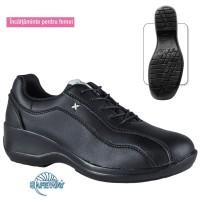 Pantofi de protectie pentru femei NICOLE 01 SRC