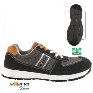 Pantofi de protectie NOLE S1P SRC