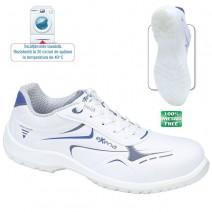 Pantofi ONICE WHITE S3 SRC